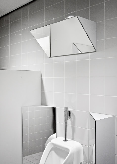 """Lynne Brouwer, """"Designs for Discomfort"""" (źródło: materiały prasowe organizatora)"""