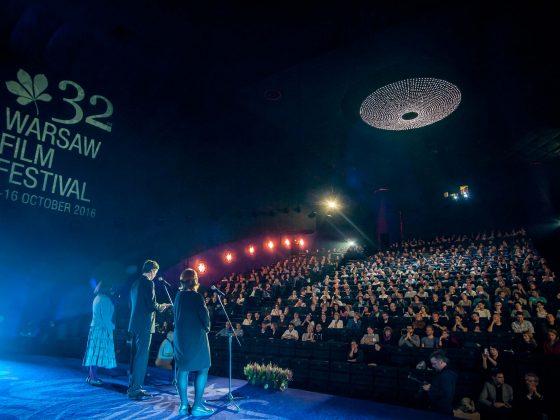32. Warszawski Festiwal Filmowy (źródło: materiały organizatora)