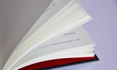 """Kazimierz Kummer, """"Opowiadania i słuchowiska. Klatka"""", Wydawnictwo Episteme (źródło: materiały prasowe wydawcy)"""