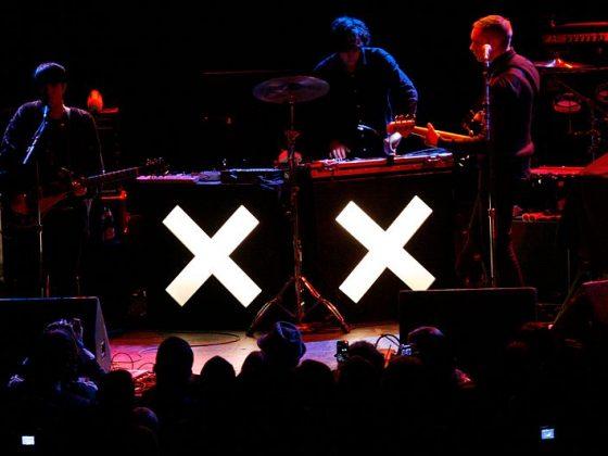 The xx, Phoenix Concert Theatre, Toronto, 2009 (źródło: Wikimedia Commons)