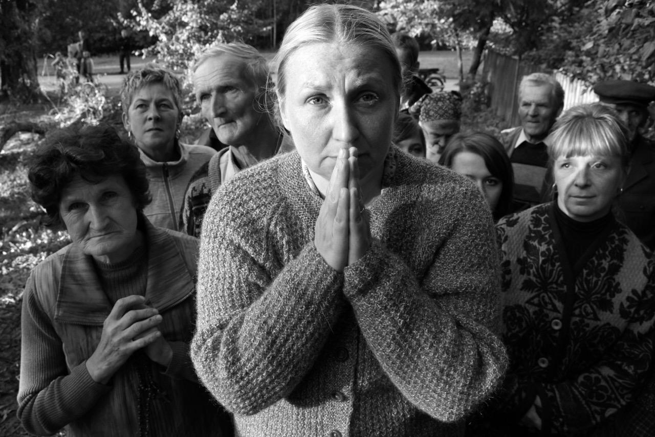"""""""Księstwo"""", reż. Andrzej Barański, kadr z filmu (źródło: materiały Best Film)"""