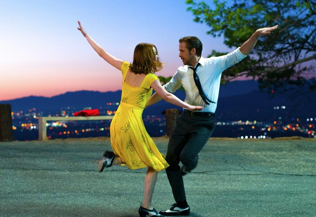 """La La Land"", reż. Damien Chazelle, 2016 (źródło: materiały dystrybutora)"