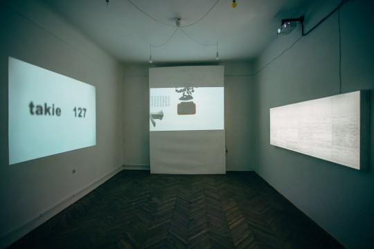 """Wystawa """"24/7"""", Michał Soja, fot. Studio FILMLOVE (źródło: dzięki uprzejmości galerii)"""