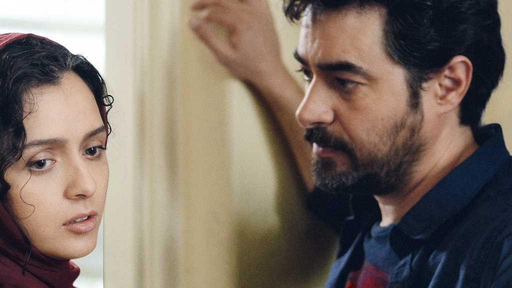 """""""Klient"""", reż. Asghar Farhadi (źródło: materiały czasopisma EKRANy)"""