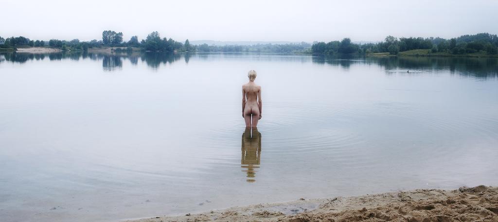 """Borys Makary, z cyklu """"Connection"""" (źródło: dzięki uprzejmości autora)"""