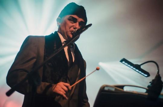 Festiwal Wschód Kultury – Inne Brzmienia w Lublinie, 2017, fot. Jakub Bodys (źródło: dzięki uprzejmości organizatora)