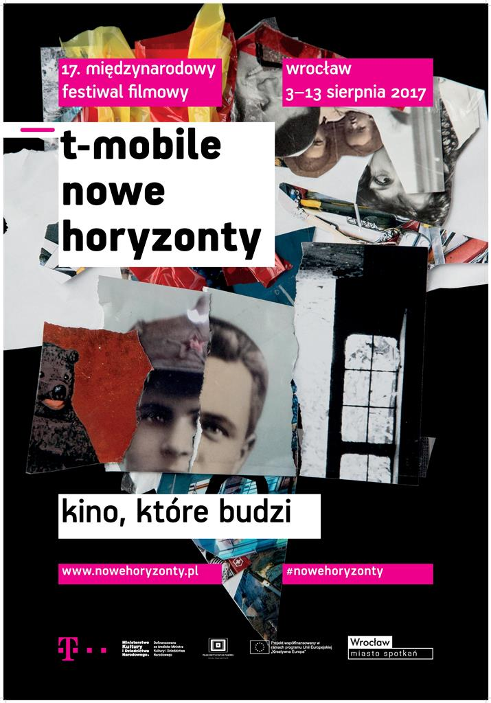 17. MFF T-Mobile Nowe Horyzonty, 2017 (źródło: materiały prasowe organizatora)