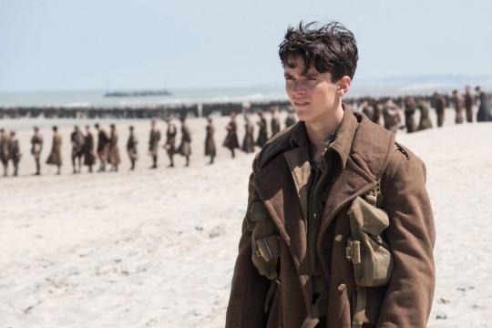 """Dunkierka"", reż. Christopher Nolan (źródło: materiały dystrybutora)"
