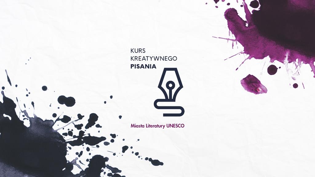Kurs Kreatywnego Pisania Miasta Literatury UNESCO (źródło: dzięki uprzejmości organizatora)