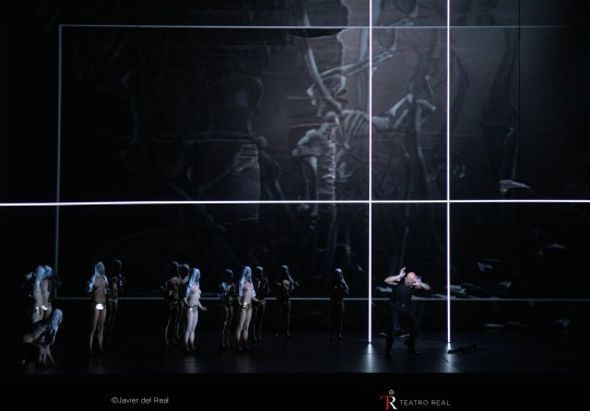 "Alberto Ginastera, ""Bomarzo"", fot. Javier del Real (źródło: materiały prasowe Teatro Real w Madrycie)"