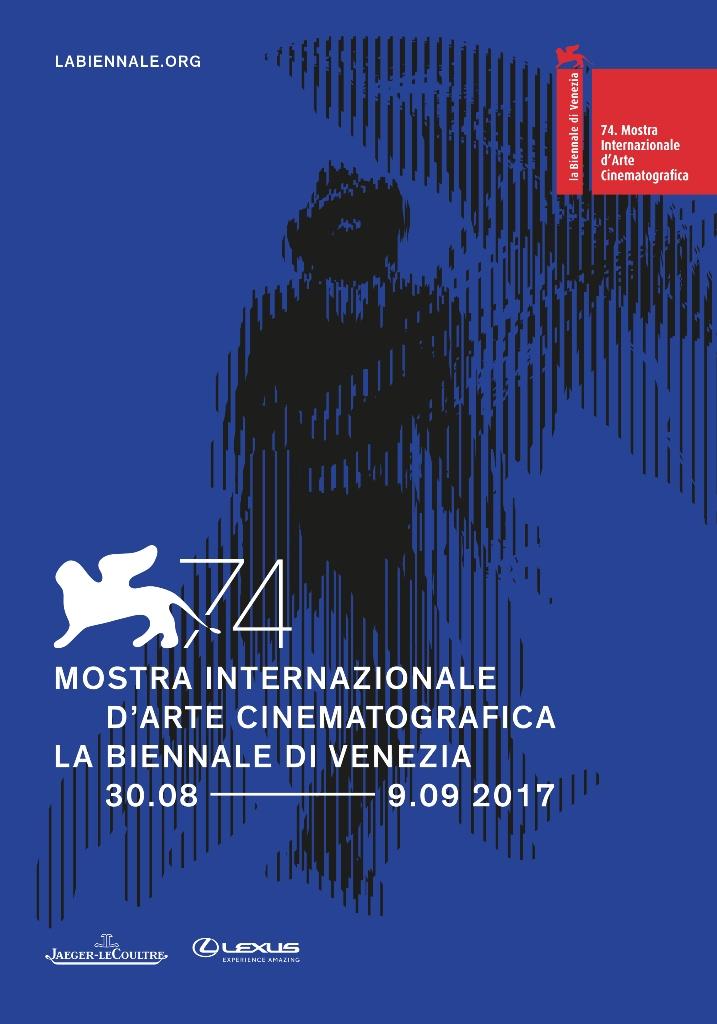 Międzynarodowy Festiwal Filmowy w Wenecji, 2017 (źródło: materiały prasowe)