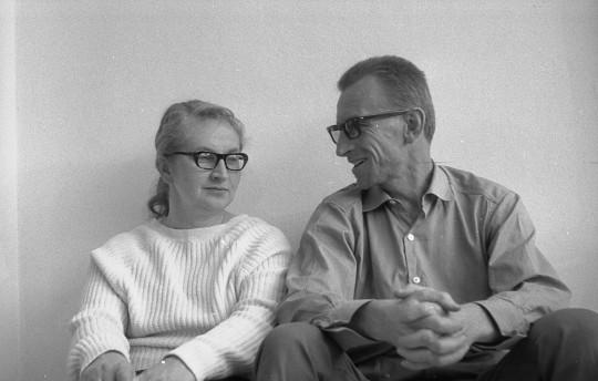 Oskar i Zofia Hansenowie (źródło: materiały prasowe organizatora)
