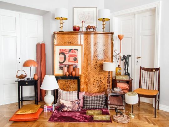 Sosenko Home Decor, Zaprojektowani – Krakowskie Spotkania z Dizajnem (źródło: materiały prasowe organizatora)
