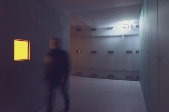 Mirosław Bałka, [(.;,:?!–…)], Muzeum Śląskie w Katowicach (źródło: materiały prasowe organizatora)