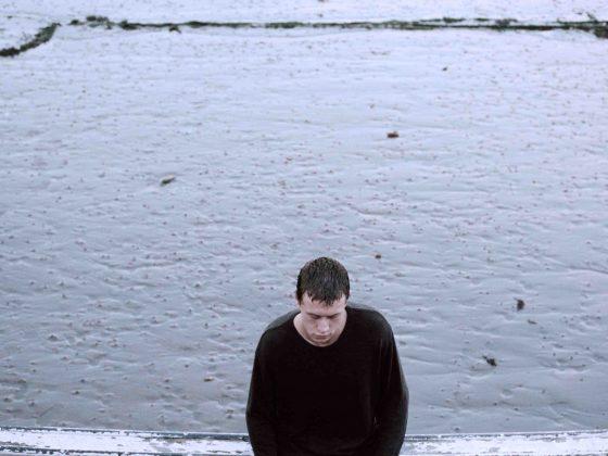 """""""Za tych, co na morzu"""", reż. Paul Wright, 2014, Tongariro Releasing (źródło: materiały prasowe dystrybutora)"""