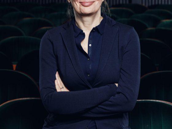 Ewa Pilawska, fot. K. Chmura (źródło: materiały prasowe festiwalu)