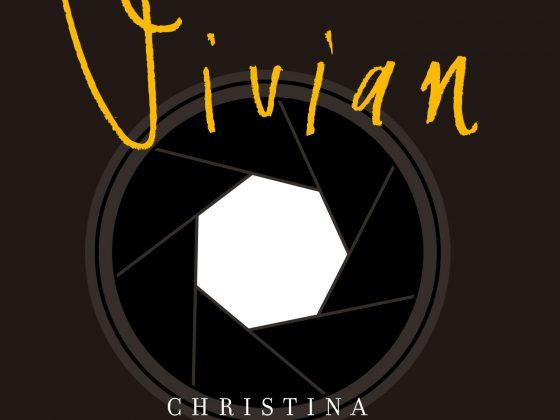 """Christina Hesselholdt, """"Vivian"""", Wydawnictwo W.A.B. (źródło: materiały promocyjne wydawnictwa)"""
