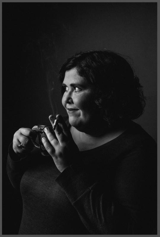 Agnieszka Haska, fot. Maksymilian Rigamonti (źródło: materiały prasowe organizatora)