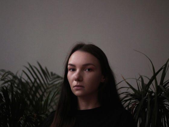 Justyna Bugajczyk (źródło: dzięki uprzejmości autorów zina)