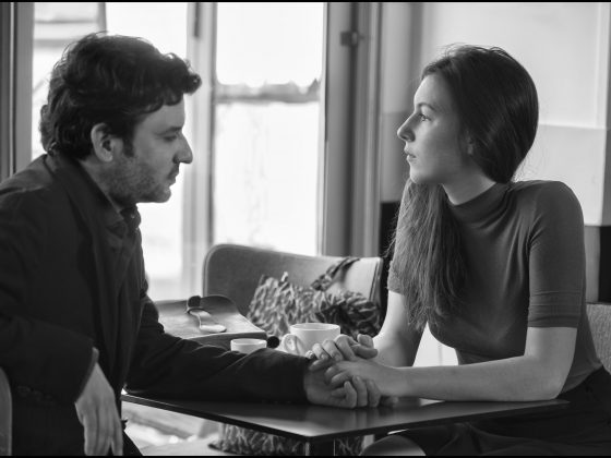 """""""Kochankowie jednego dnia """", reż. Philippe Garrel, Francja, Aurora Films, 2018 (źródło: materiały prasowe dystrybutora)"""