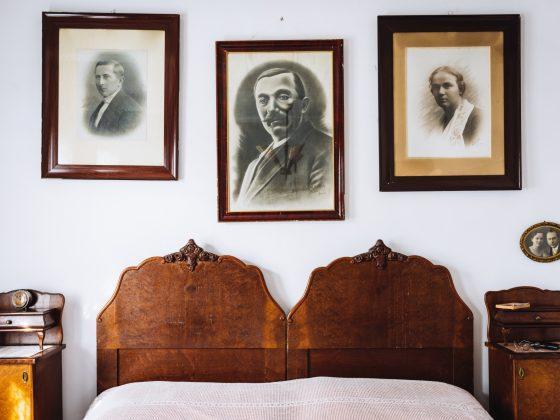 Muzeum W. Witosa w Wierzchosławicach, fot. K. Schubert, MIK 2018 (źródło: materiały prasowe organizatora)