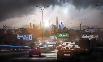 """Detroit. Become Human"", reż. David Cage, studio Quantic Dream (źródło: materiały prasowe dystrybutora)"