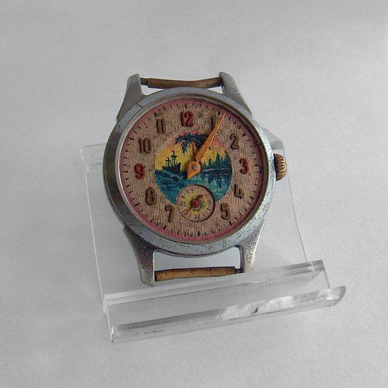 zegarek dla marynarza
