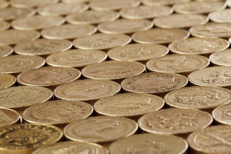 kolekcjonowanie monet