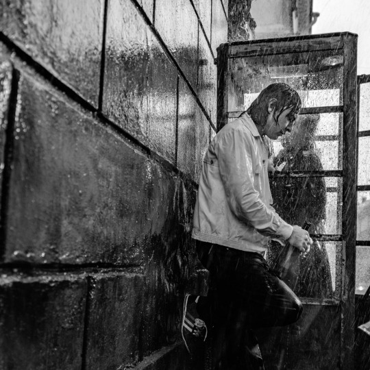 """""""Lato"""", reż. Kiryłł Serebrennikow, 2018, Rosja (źródło: materiały prasowe dystrybutora)"""