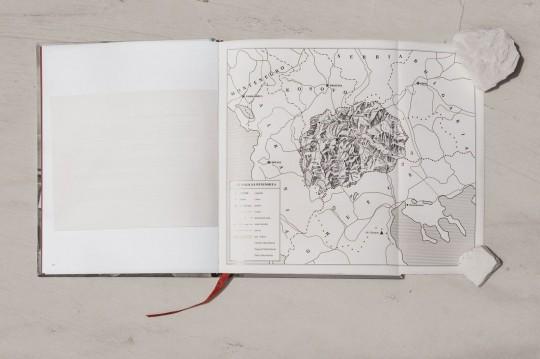 """Michał Siarek, """"Alexander: Forging Utopia"""" (źródło: dzięki uprzejmości artysty)"""