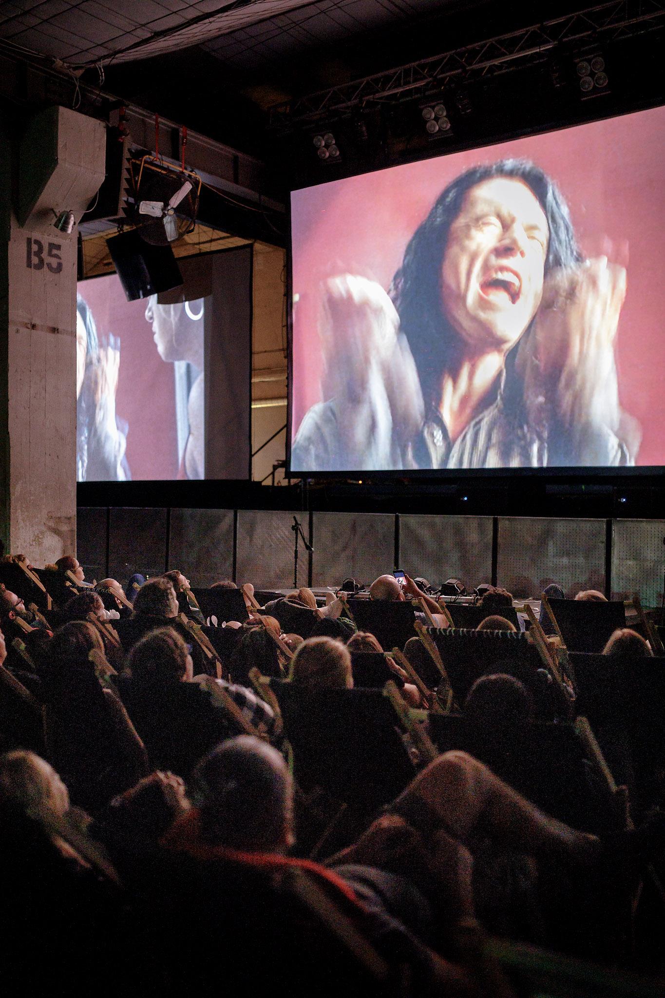 Octopus Film Festival, fot. M. Szymonczyk (źródło: materiały prasowe organizatora)