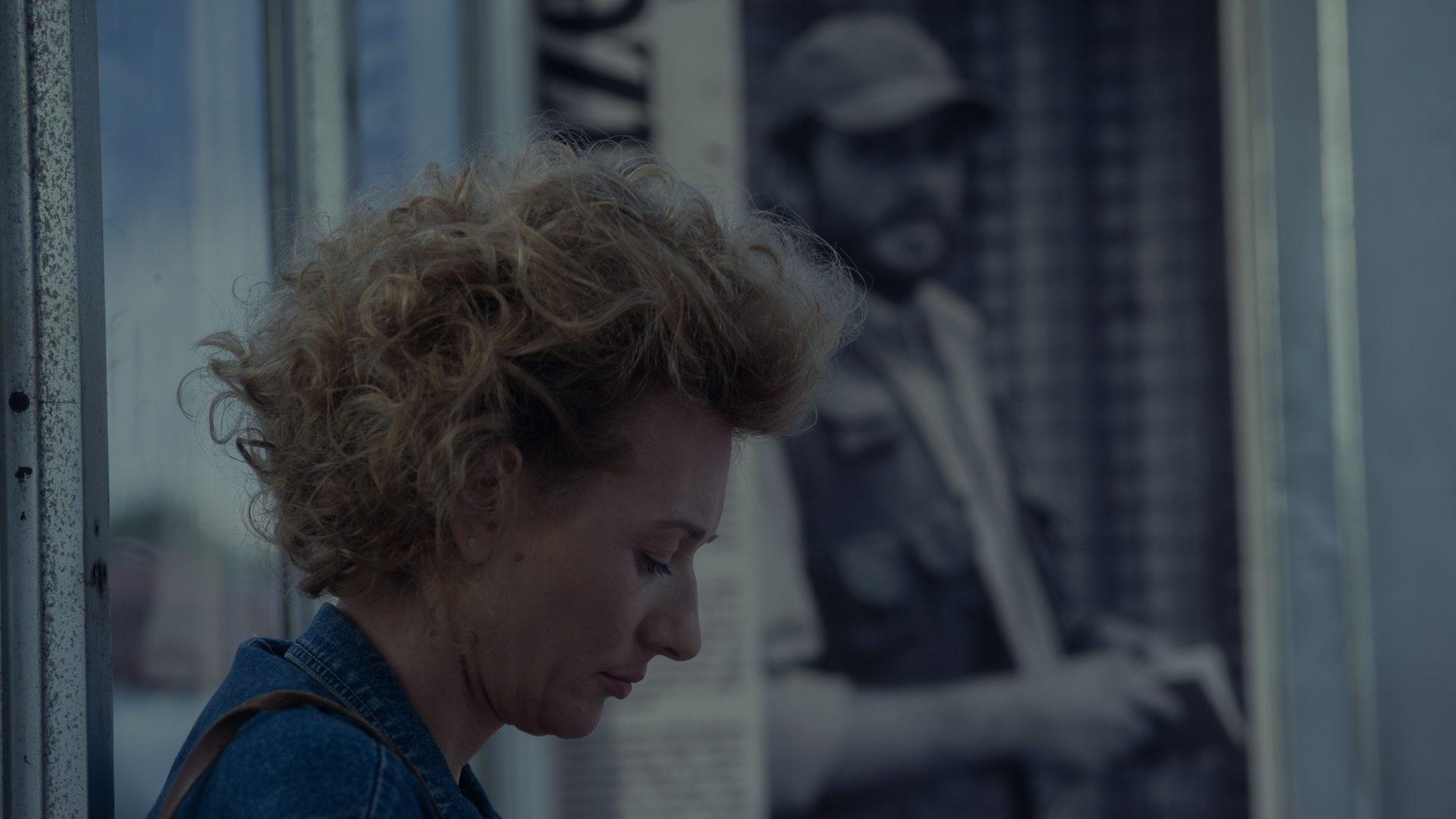 """""""53 wojny"""", reż. Ewa Bukowska, fot. Robert Jaworski, Next Film, Polska 2018 (źródło: materiały prasowe dystrybutora)"""