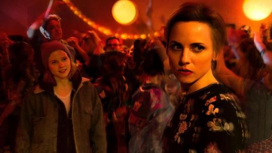 """""""Nina"""", reż. Olga Chajdas © Robert Pałka/Film it (źródło: materiały prasowe dystrybutora)"""