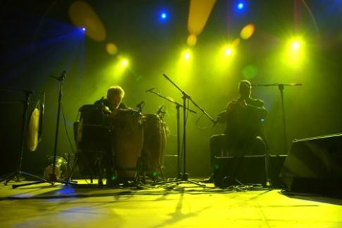 Fot. Koncert zespołu OSJAN (źródło: materiały prasowe)