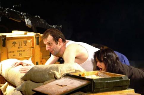 Teatr Montownia (źródło: materiały prasowe)