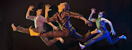 The Carolyn Dorfman Dance Company, fot. ppa.art.pl