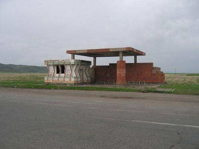 """Ruins of Our Time"", Vahram Aghasyan, fotografia cyfrowa, 2005-2007, fot. materiały organizatorów"