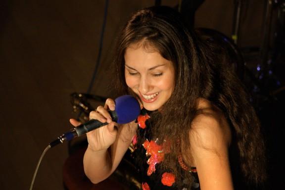 ESH - Anna Klesun, fot. J. Różański