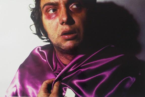 """fot. Leszek Przyjemski, """"Tak"""", 1974"""