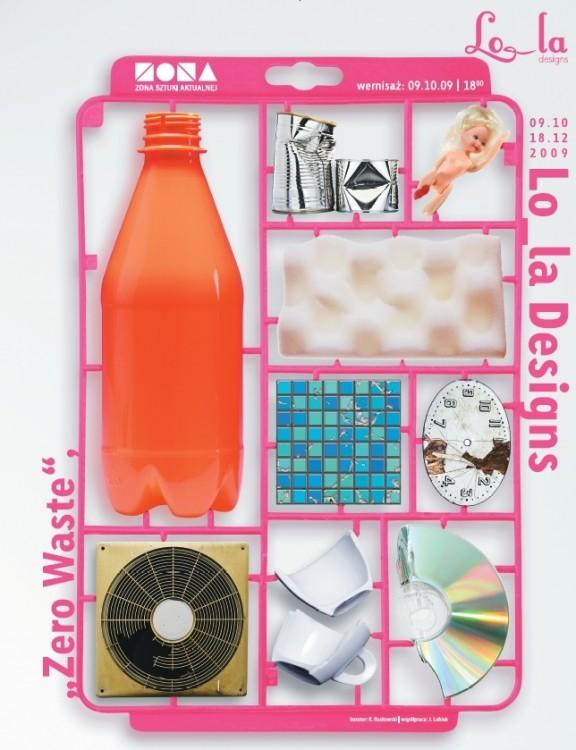 "Lo_la Designs ""Zero Waste"""