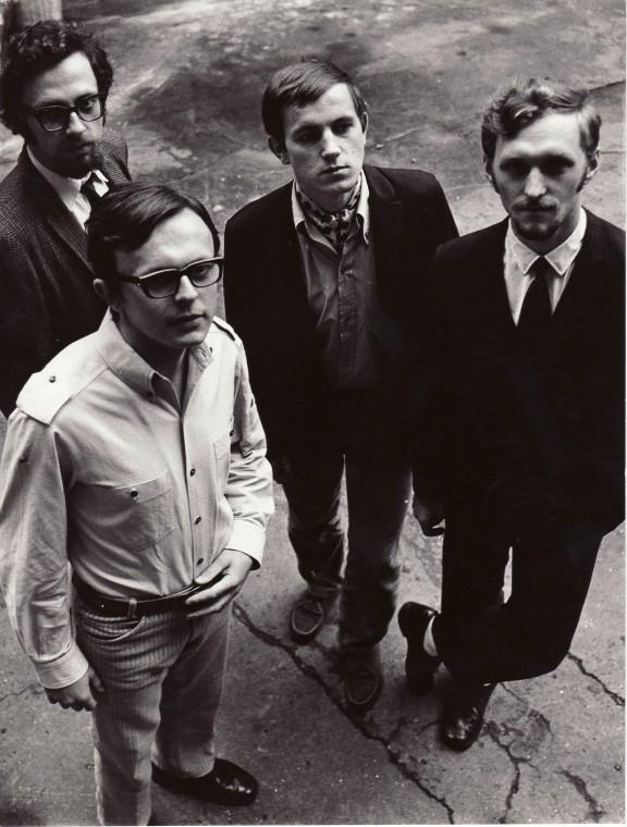 Seifert Quartet, fot. Jacek Stokłosa