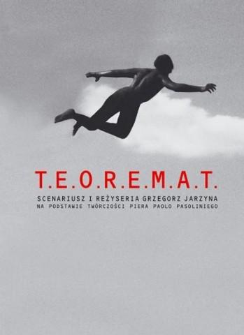 T.E.O.R.E.M.A.T. - plakat promocyjny