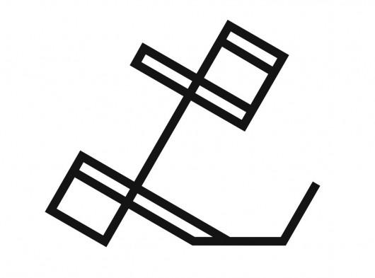 """Logo """"Loży Stalina"""" przy Teatrze Dramatycznym w Warszawie"""