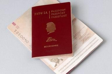 Paszport Chopinowski (źródło: materiały prasowe)