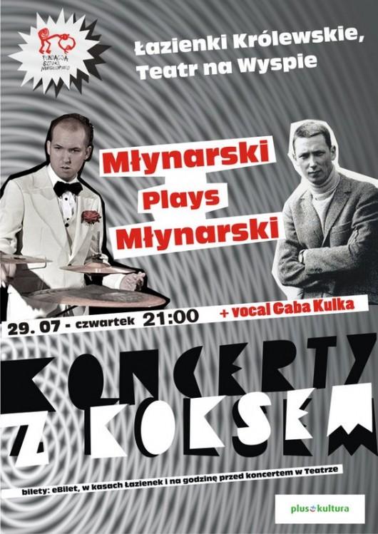 Młynarski plays Młynarski