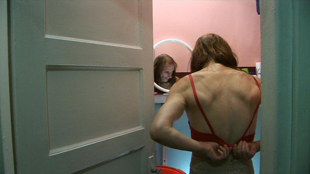 """Kadr z filmu Piotra Wysockiego """"Aldona"""""""