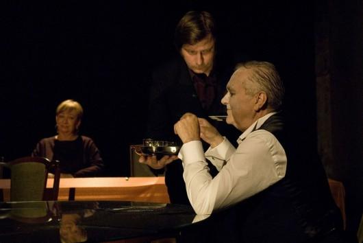 """Maestro"" fot. M. Gurdziel"