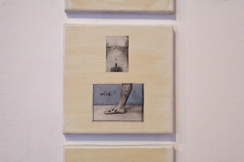 """Galeria Zderzak, """"Mambo Spinoza"""", fot. Joanna Sokołowska"""