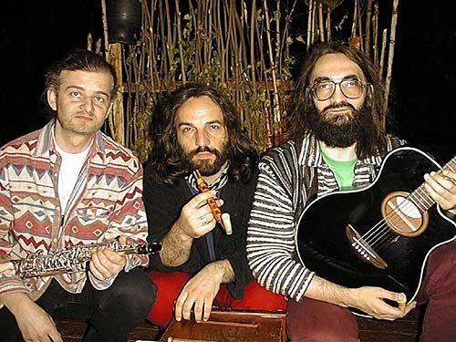 Kwartet Jorgi