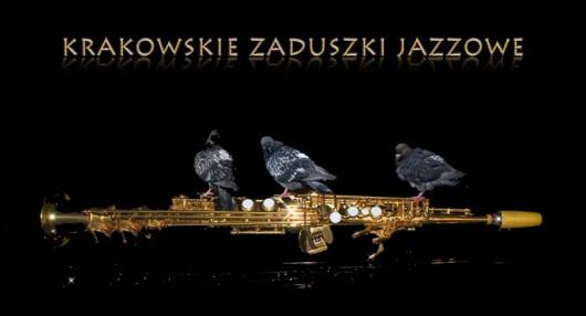 Krakowskie Zaduszki Jazzowe